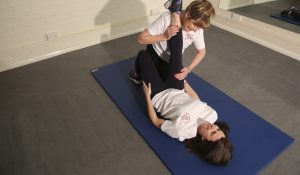 Certificate in Fitness Instructing
