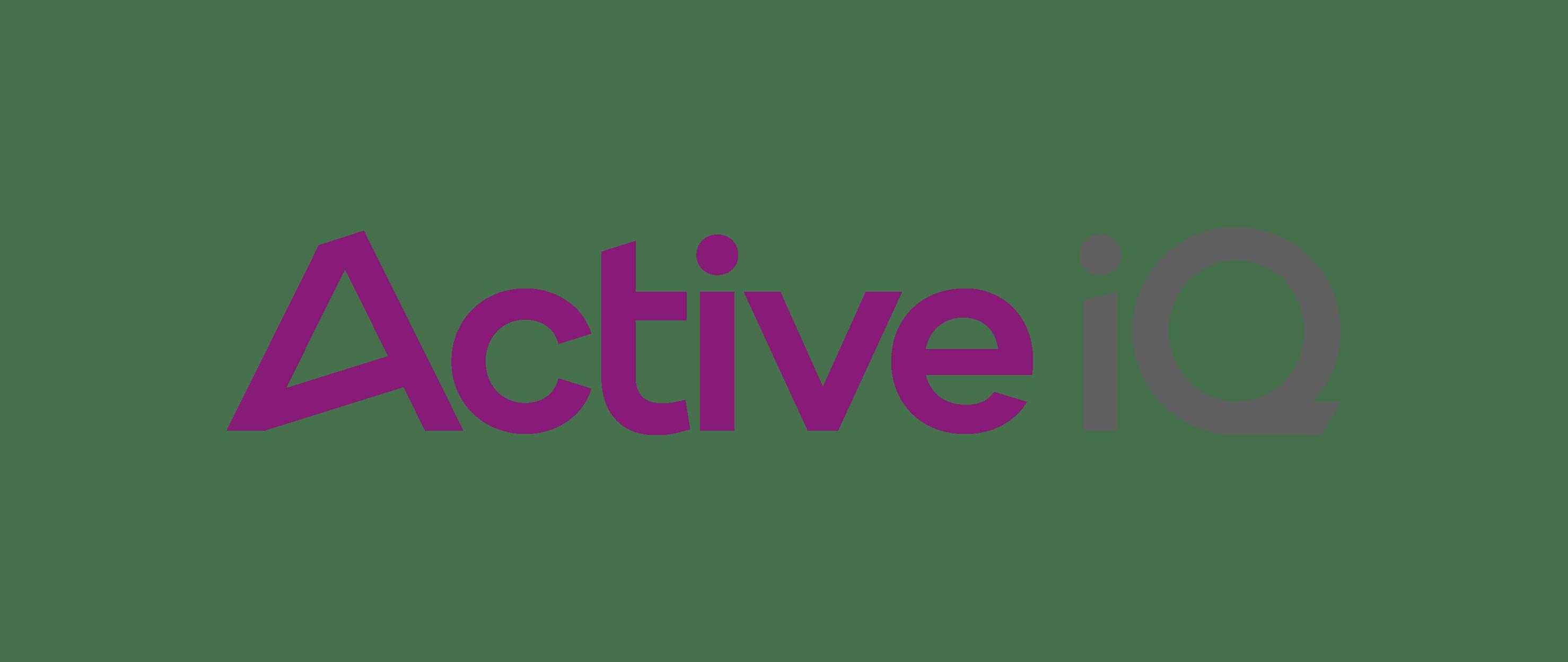 activeiq logo